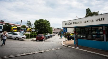 U KBC-u Split preminule dvije korisnice domova za starije, u trenutku smrti nisu bile pozitive na koronavirus