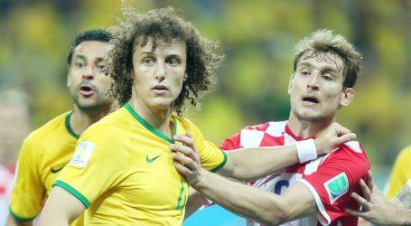 David Luiz produljio s Arsenalom još godinu dana