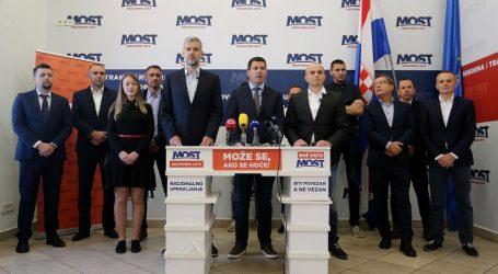 Most i Hrvatska republikanska stranka zajedno na listi za dijasporu