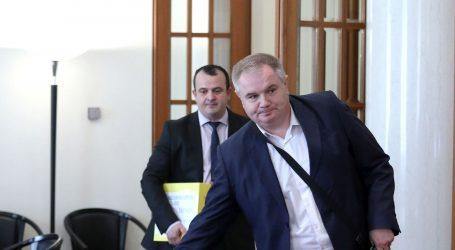 PREDAO KANDIDATURU: Jankovics ponovno u Saboru želi zastupati mađarsku manjinu