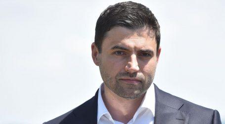 """BERNARDIĆ UVJEREN U POBJEDU: """"Imamo najkvalitetniji tim koji može izvesti Hrvatsku iz krize"""""""