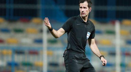Lokomotiva pogotkom Tolića iz kaznenog udarca u 90. minuti stigla do treće pobjede nad Dinamom u povijesti
