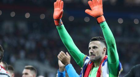 Danijel Subašić nakon 292 utakmice napustio Monaco