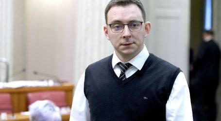"""Glavašević: """"SDP-u nisu vrata zaključana, ali sa HDZ-om i desnicom ni za živu glavu"""""""