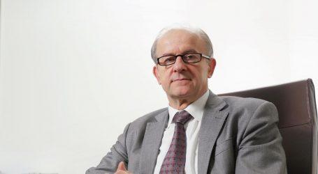 """JAKUPČIĆ: """"Šume su moj život, tvrtka Hrvatske šume druga obitelj"""""""