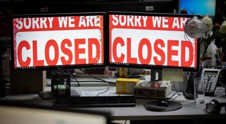 Američke kompanije: Epidemija promijenila radne navike, sve više ljudi ostat  će raditi od kuće