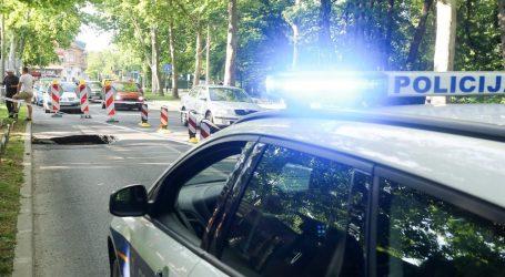 POKUŠAJ UBOJSTVA: Upucao muškarca na ulici u Maksimiru