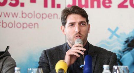"""Direktor WTA turnira u Bolu: """"HTS i njegovo kompletno vodstvo bi trebali dati ostavke ovog trenutka"""""""