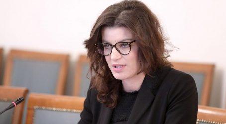 Šef hrvatskih šuma i državna tajnica Rimac sreli se par dana prije uhićenja, objavljena snimka