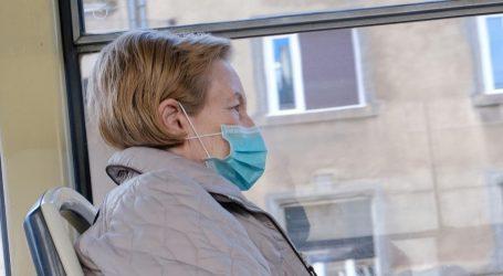 Grad Zagreb počeo dijeliti besplatne maske