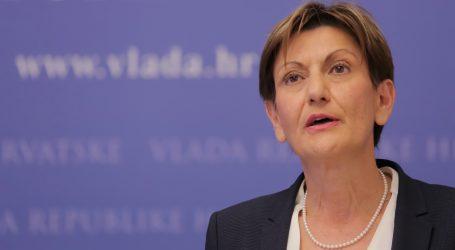 Dalić: Ova kriza neće nestati i tako brzo proći