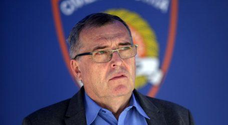 Krunoslav Capak i pomoćnica ministra zdravstva u samoizolaciji, oglasio se HZJZ