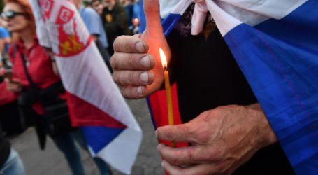 Crna Gora: Pritvor i kaznene prijave protiv svećenika SPC