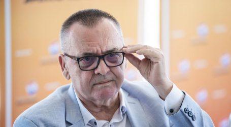 Osječki gradonačelnik Ivan Vrkić negativan na koronavirus