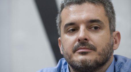 """RASPUDIĆ: """"Po meni je 80% ljudi u Hrvatskoj desnije od Plenkovića"""""""