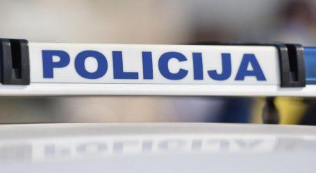 Teška nesreća u Zagrebu, ozlijeđene tri osobe