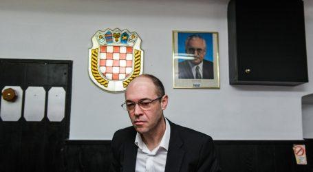DAVOR STIER: HDZ-u je potrebna demokršćanska revolucija, ali ne s Jadrankom Kosor