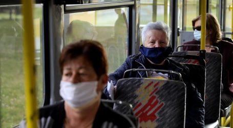 U Bosni 119 novooboljelih, preminule dvije osobe