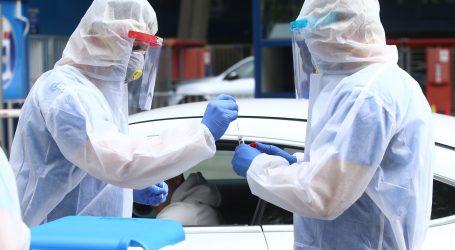 SRBIJA: Uzastopni rast oboljelih, danas ponovno 96 novih slučajeva
