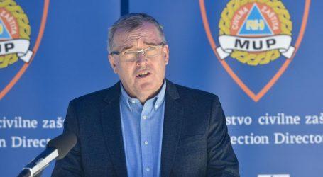 Capak objasnio kakav će biti protokol za turiste koji dolaze u Hrvatsku