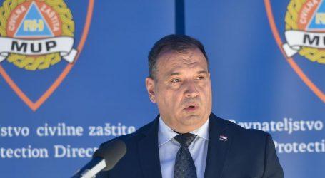 """BEROŠ: """"Na Zaraznoj u Zagrebu više nema oboljelih od koronavirusa"""""""