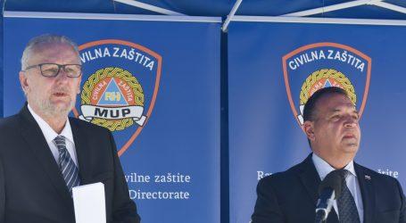 """Uoči konferencije oglasio se Beroš: """"Stižem u Zagreb, zdravlje građana najvažnije"""""""