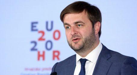 Hrvatska inicirala potpisivanje Memoranduma o razumijevanju za provedbu Deklaracije o čistoj energiji za EU otoke