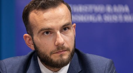 Aladrović: Situacija na tržištu rada je dobra, ne očekujem otkaze