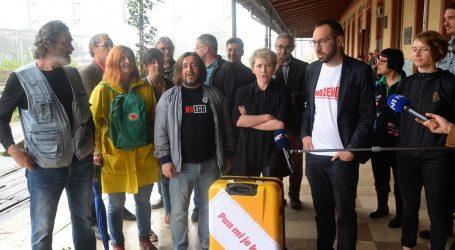 Zeleno-lijeva koalicija na izbore ide i na listi za dijasporu, nositelj Mario Kovač