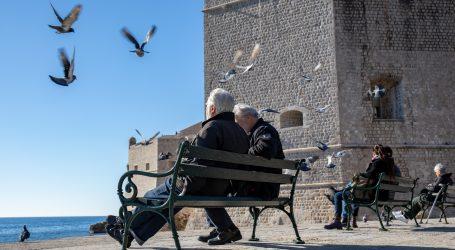 CRNE PROGNOZE: Prevladava starije stanovništvo, Europljani izumiru