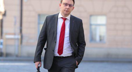 """Glavašević ide na izbore s platformom """"Možemo!"""""""