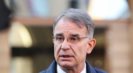Cappelli: Sve je dogovoreno, Mađari već ovog petka stižu na Jadran