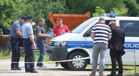 U Cetingradu traju dokazne radnje ubojstva i samoubojstva u obiteljskoj kući