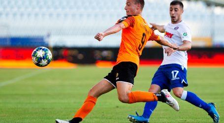 HT PRVA LIGA Varaždin na Poljudu bolji od Hajduka
