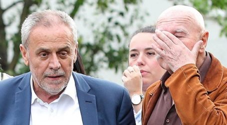 Bandić objasnio zašto je jučer u Sesvetama bio 'nesiguran na nogama'