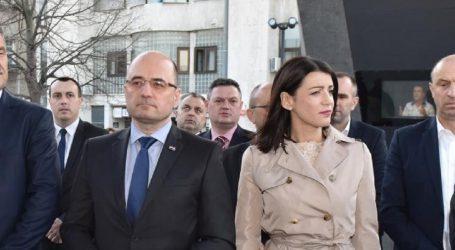 VRH HDZ-a BEZ DILEME: 'Pomagači aktera afere SMS dojavili su Josipi Rimac da je prisluškuju'