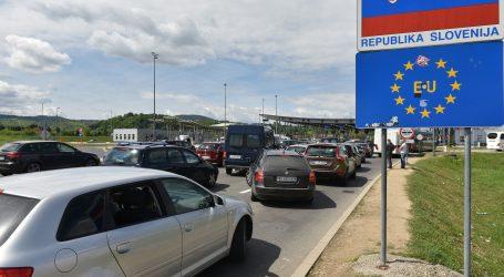 Slovenija s ponedjeljkom otvara granicu s Italijom, u subotu s Furlanijom