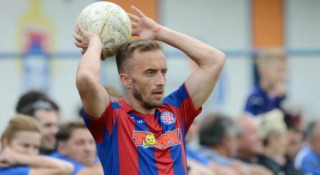 Bivši igrač Hajduka pozitivan na koronavirus