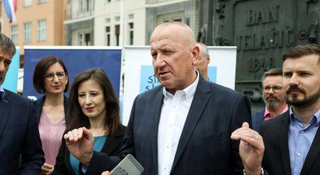 """NOGALO: """"Dalmacija zaslužuje bolje od Beroša"""""""