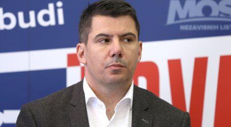 """GRMOJA: """"Jandroković je kadrovik ovakvog Ustavnog suda"""""""