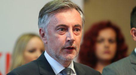"""ŠKORO: """"Ja sam lopta kojom se loptaju Bernardić i Plenković"""""""