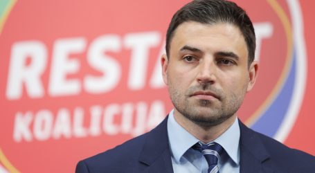 Restart koalicija predstavila program socijalne politike