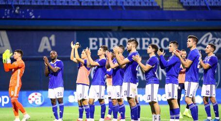 Dinamo obranio naslov prvaka države