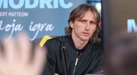 Čitatelji Marce odabrali 100 najboljih sportaša, na listi je i Modrić