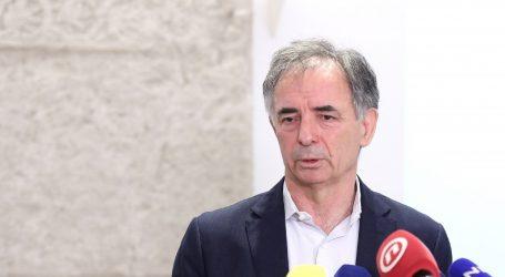 """PUPOVAC ŽESTOKO PO ŠKORI: """"On je čovjek kojega bi neki u Beogradu radije vidjeli u Vladi nego mene"""""""
