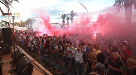 FELJTON: Kako je tekla navijačka borba za Veliki Hajduk