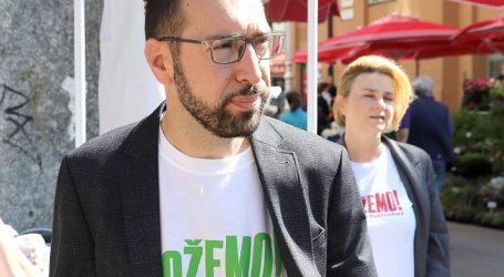 Tomašević: Bivša predsjednica licemjerna, pripremila je teren za Škorine ispade