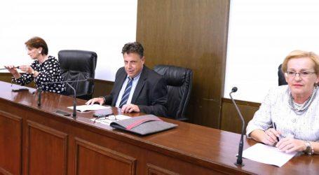 Državno izborno povjerenstvo izdalo upute za glasanje na predstojećim izborima