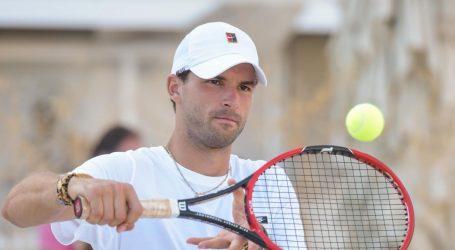 OTKAZANO FINALE ADRIA TOURA: Grigor Dimitrov objavio da je pozitivan na koronavirus
