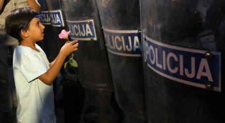 UN prozvao Vladu Republike Hrvatske zbog policijske brutalnosti